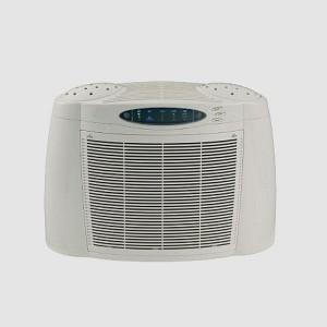Luftreiniger mit Ionisation und Hepa-Filter